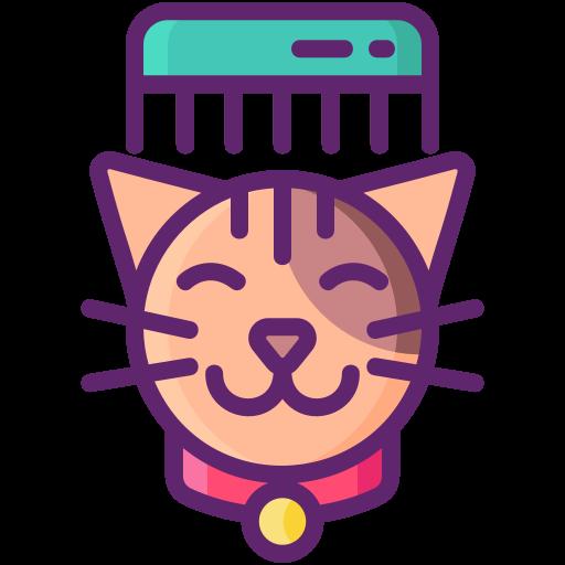 Cat De-Matting